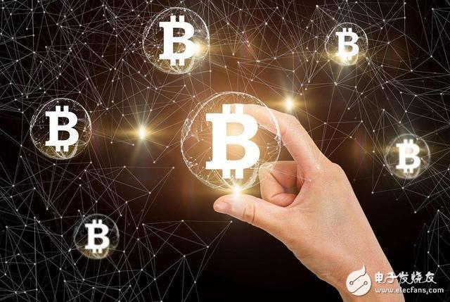 马云表示 未来将使用区块链来打击假货