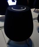 三星首款人工智能音箱Galaxy Home是该公司努力扩大其智能生态系统的一个范例