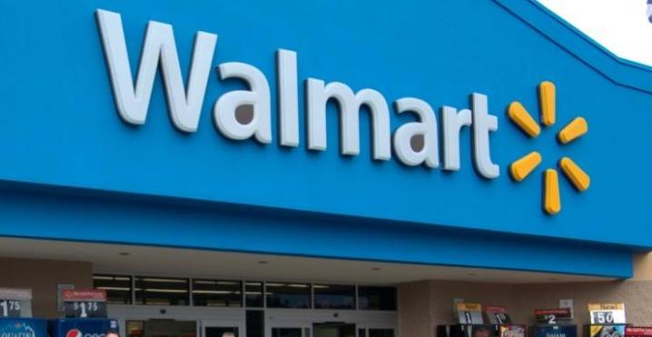 沃尔玛公布两项新申请的VR购物新专利