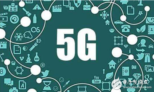 5G网络将实现规模商用,恒泰实达抢的5G网络规划...