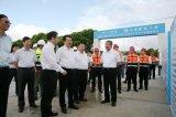 中国电子和上海市签署战略合作协议
