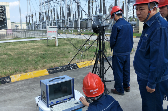 陕西电科院打造特色鲜明的电网品牌--绿谷