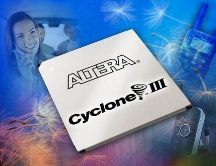 Altera发布能够让FPGA和SoC支持高达5...