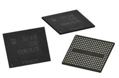 NAND Flash价格平均跌幅预估将近10%,...