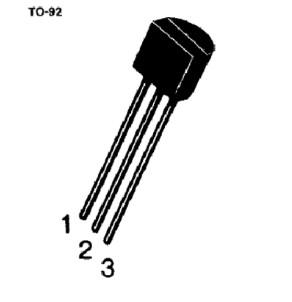 s9013三级管引脚图及参数 浅谈三极管之型号选择