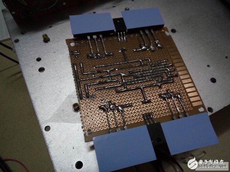DIY低音炮镇镇楼 15寸低音炮音箱图纸分享