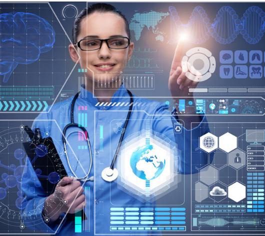 英特尔和飞利浦共同加快AI医疗的进一步发展