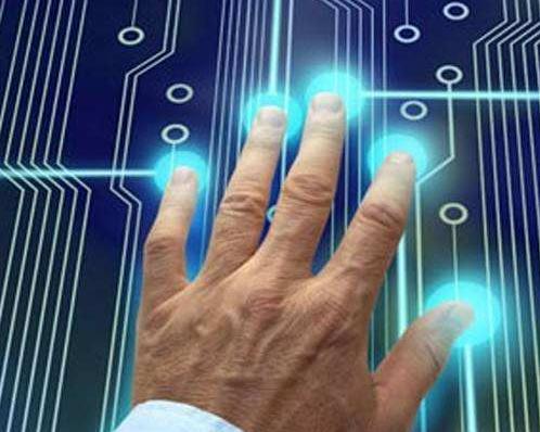 多模态生物识别技术的应用广泛,指纹识别+静脉识别...