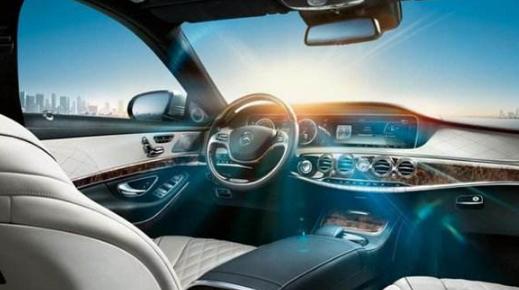 发改委布局智能汽车,积极推动产业创新发展