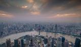 上海政府携手阿里巴巴共同推进上海国际金融中心建设,蚂蚁金服发挥区块链等方面优势