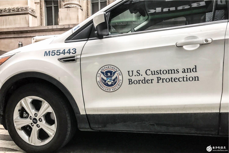 美国海关及边境保卫局将利用区块链技术来验证贸易协...