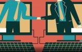 区块链智能合约让交易变得公平和透明