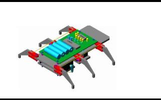 如何制作你自己的昆虫机器人详细资料免费下载