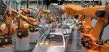 浅析国内工业机器人现状及未来发展趋势