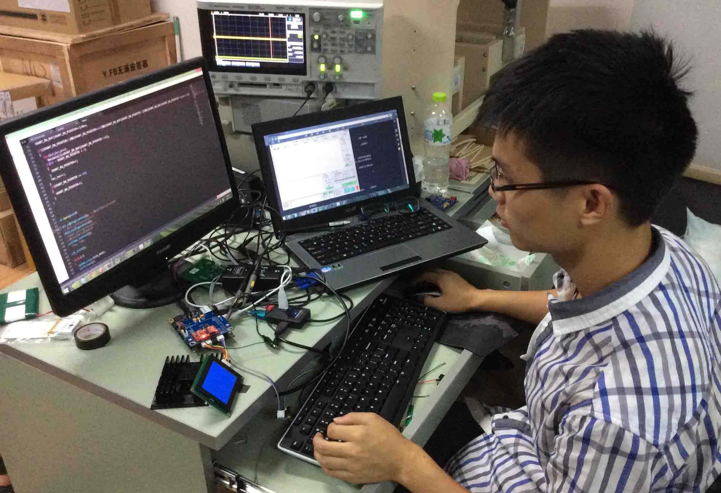 嵌入式ARM和IIC总线协议,三大问题及答案