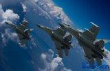 沈飞歼-16战斗机将全面形成战斗力,美媒报道这将...