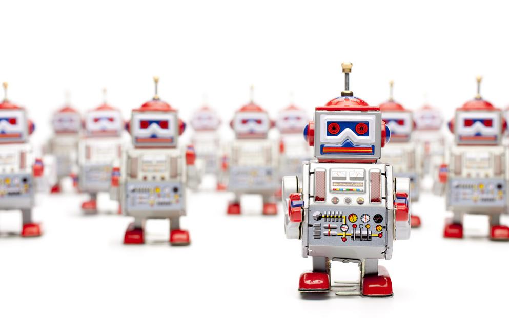 人工智能来了  机器人商业化普及还有多远?