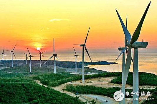 为创建可再生能源示范县,江苏金湖实施微电网、储能、风电等新能源项目