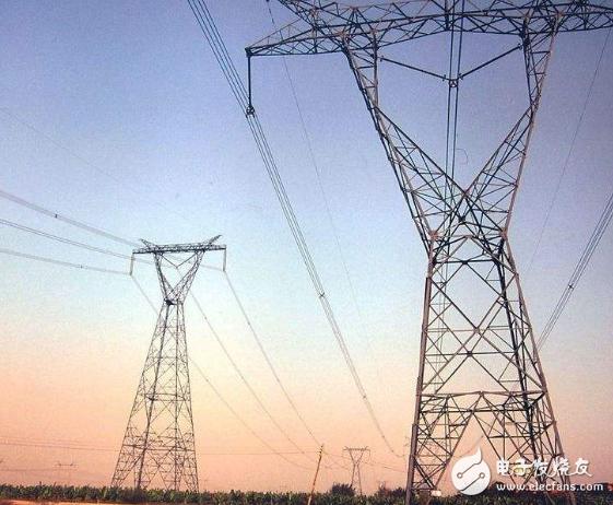 电网开放是必然的,将会促进我国的电力体制改革