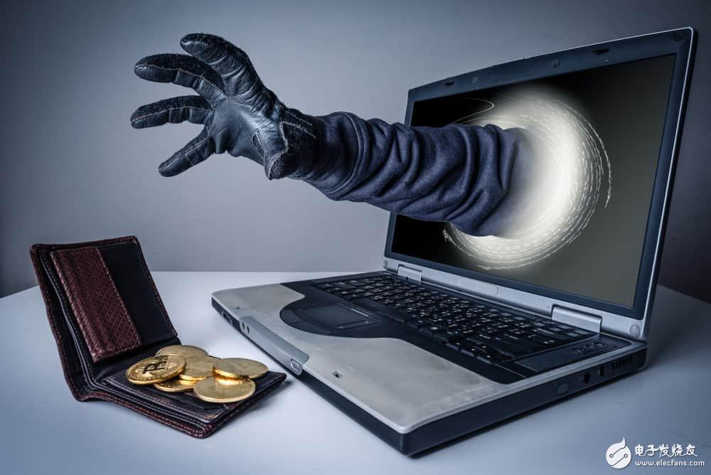 """卡巴斯基发布报告声称,""""加密货币""""在网络罪犯中越来越受欢迎"""