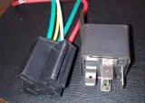 浅析继电器的工作原理和技术特性