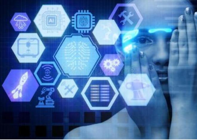人工智能领域十大最具成长性技术大探秘,人工智能的逐渐越来越广泛