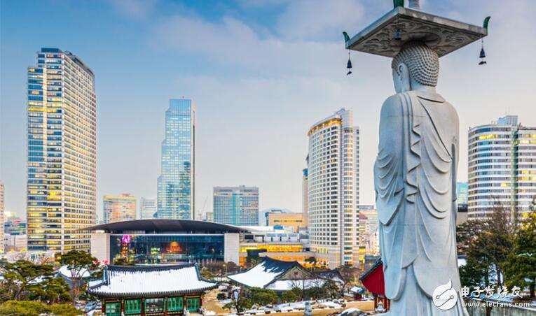 韩国加密货币交易大部分存在安全漏洞,需进一步加强安全体系