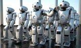 我国机器人产业发展,还存在关键技术和专业人才等方面的短板