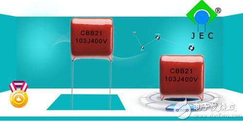 聚酯薄膜电容的优点与应用范围