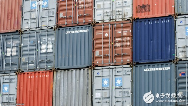 IBM携手马士基推出区块链货运平台TradeLens,已捕获超过1.6亿次航运事件