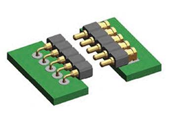 如何提供多种LED应用选择的连接器