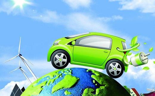 新能源车生产合格证数量实现持续高增长,7月产量7.8万台