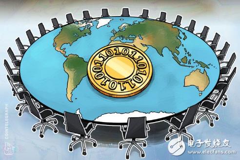 """美国四家加密货币交易所成立""""虚拟商品协会"""