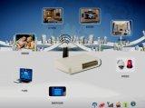 ZigBee无线,布线类在智能家居中的优劣势比较