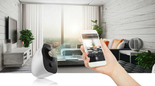 威盛電子打造無線家庭安防及視頻監控系統