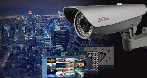 西安公安为实现人脸车面精准识别,正在积极建设视频监控联网工程