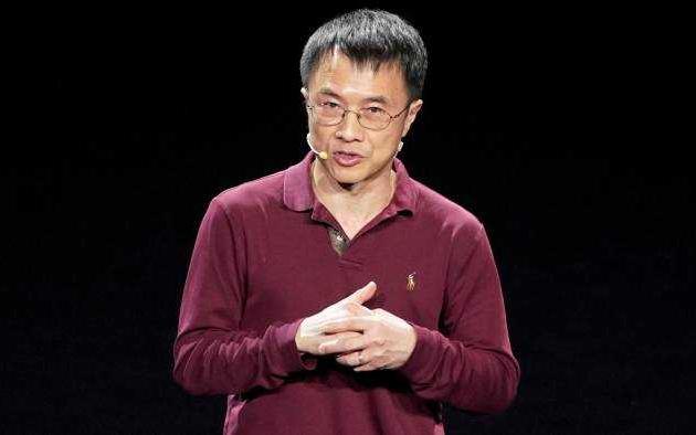 陆奇联系中美科技圈,挖掘下一代中国创业者