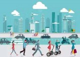 如何推动城市创新发展,建设新型智慧城市?