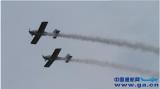 沈阳法库国际飞行大会落幕,无人机意向销售700架