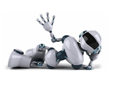 机器人十大新兴应用领域