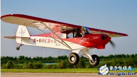 国产CC18-180越野飞机可在无机场条件下进行野外起飞和降落,已成功完成试飞