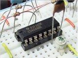 镍镉电池充电器的设计及制作 基于CD4060