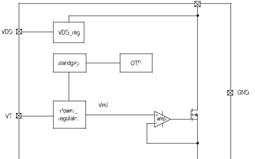SM2092E单通道高精度LED线性恒流控制芯片的详细中文数据手册免费下载