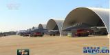 歼-16战机战力突出,引发三代战机蝴蝶效应