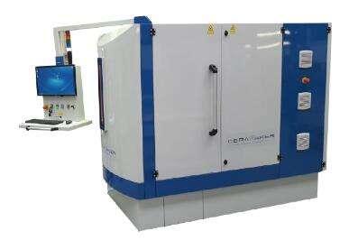 香港城市大学研发出陶瓷4D打印系统