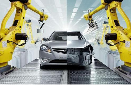 中国机器人市场增长迅速,在发展中国家市场有很大的优势