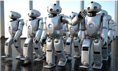 机器人SEER:可模仿复制人类表情,一款非常逼真的拟人机器人