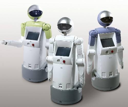 我国服务机器人产业发展的拐点在哪里?