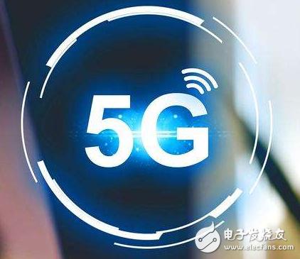 中国移动在香港完成5G网络测试,手机网络将要迎来...