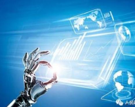 我国人工智能产业呈现加速发展的良好势头,专利数全球占比22%